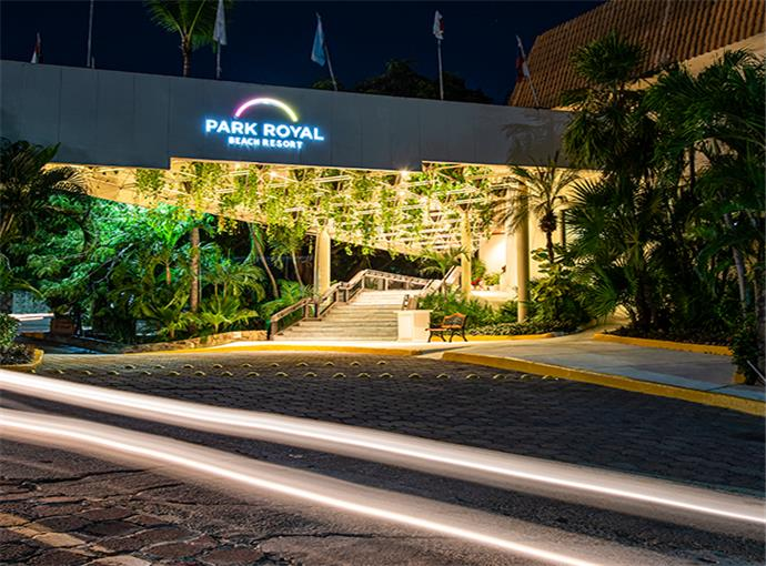 Park Royal Acapulco All Inclusive Family Beach Resort