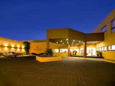 Fiesta Inn Aguascalientes Hotel In Mexico Booking