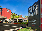 ALO Hotel Anaheim/Orange Disneyland