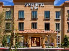 Ayres Hotel and Spa Mission Viejo
