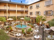 Ayres Hotel and Suites Costa Mesa - Orange County Airport