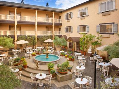 Ayres Hotel And Suites Costa Mesa Orange County Airport In Anaheim United States Booking