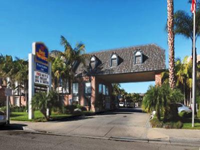 Best Western Palm Garden Inn Hotel In Anaheim United States, Anaheim Hotel  Booking Awesome Ideas