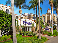 Portofino Inn and Suites Anaheim