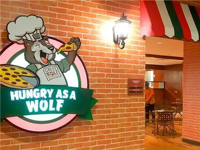 Great Wolf Lodge Garden Grove/Anaheim Hotel in Anaheim