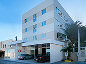 Farol Plaza Hotel By Sol Express