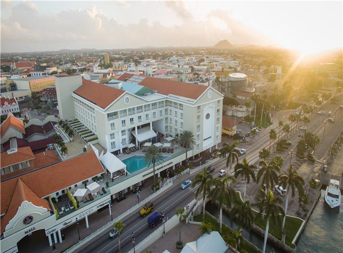 Renaissance Aruba Resort And In Palm Beach Hotel Booking