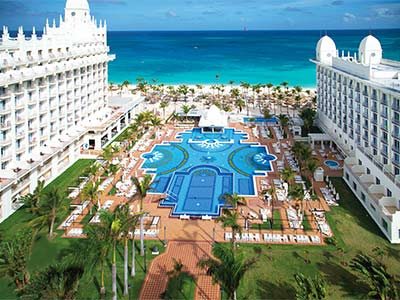 Riu Palace Aruba Hotel In Palm Beach Booking