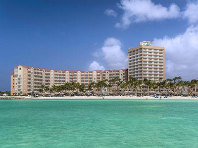 Divi Aruba Phoenix Beach Resort In Oranjestad Hotel Booking