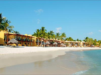 Tamarijn Aruba All Inclusive Hotel In Eagle Beach Booking