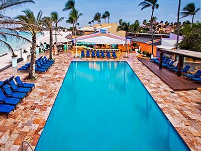 Tamarijn Aruba All Inclusive Hotel In Eagle Beach Aruba Aruba Eagle