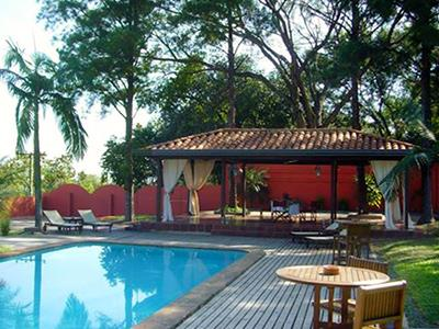 Terrazas Del Sol Apart And Hotel In Asuncion Paraguay