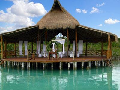 Akal Ki Centro Holistico Hotel In Bacalar Mexico Booking