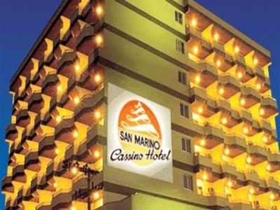 San Marino Cassino Hotel in Balneario Camboriu Brazil, Balneario ...