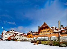 Llao Llao Hotel and Resort Golf - Spa