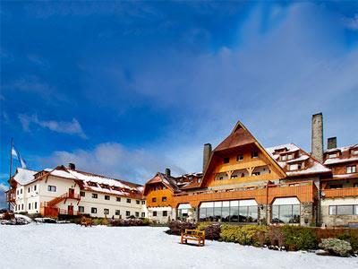 Llao Llao Hotel and Resort Golf