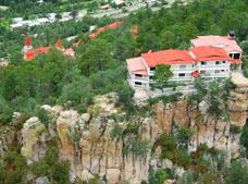 Mansion Tarahumara Club
