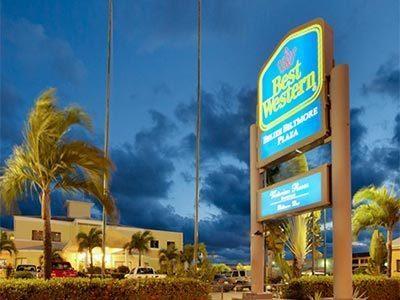 Best Western Belize Biltmore Plaza Hotel In City Booking