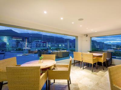 Casa Dann Carlton Hotel Spa In Bogota Colombia Bogota