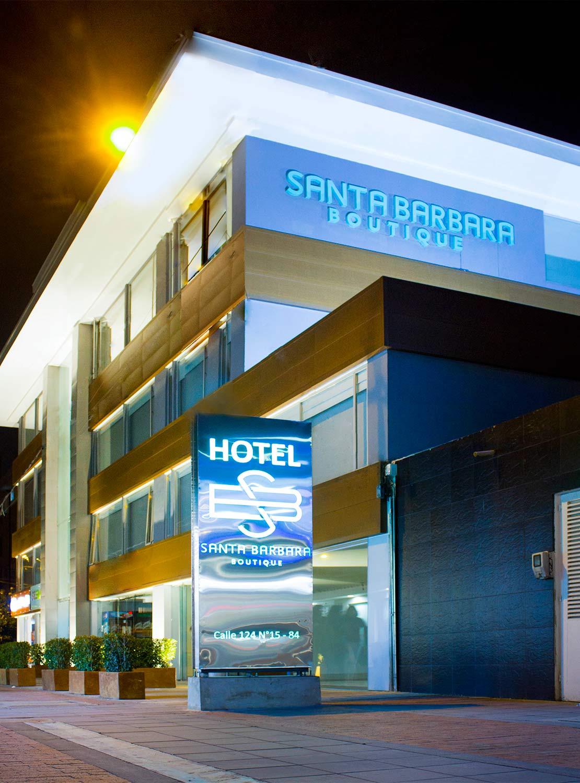 Hotel Santa Barbara Boutique in Bogota Colombia, Bogota Hotel Booking