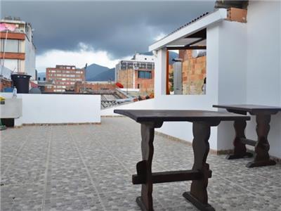 La Casa Del Cafe Guest House Hotel In Bogota Colombia