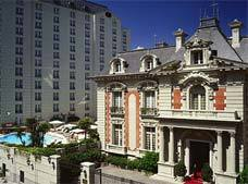 Four Seasons Buenos Aires Hotel