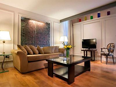 Hotel san telmo luxury suites buenos aires for Hotel luxury definicion
