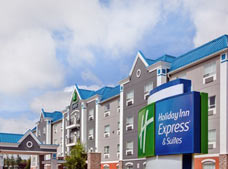 Holiday Inn Express Calgary South Macleod Trail S