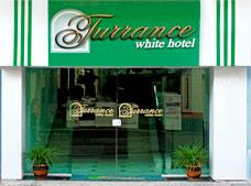 Turrance White Campinas Hotel