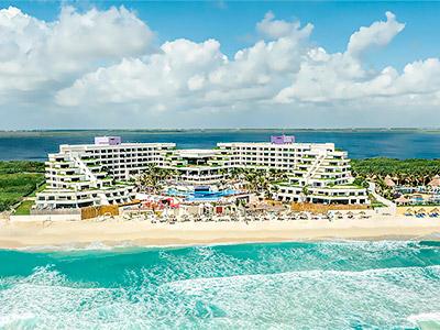 Hotel erotica cancun