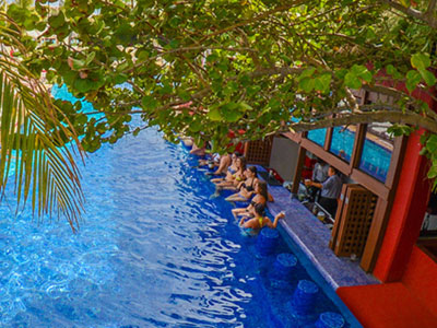 Grand Oasis Cancun >> Grand Oasis Cancun Hotel In Cancun Mexico Cancun Hotel Booking