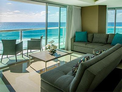 ocean dream bpr cancun hotels