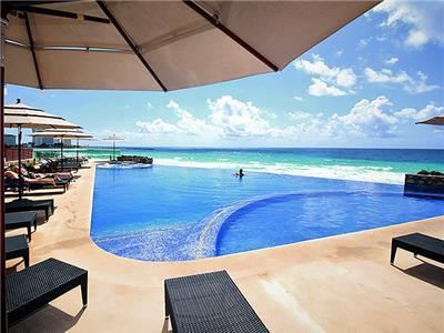 Ocean dream bpr cancun hotels for Funnest all inclusive resorts