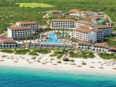 Secrets Playa Golf And Spa Todo Incluido Solo Os Cancun Hotels