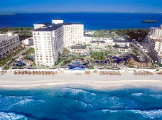 JW Marriott Cancun Resort and Spa