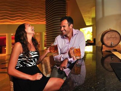 Ocean Spa Hotel in Cancun Mexico, Cancun Hotel Booking
