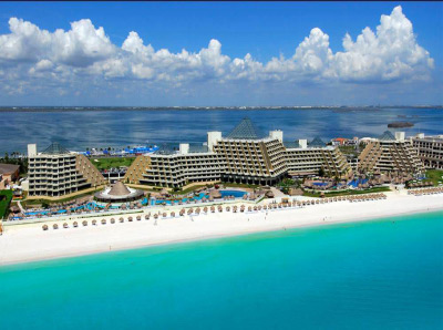 Paradisus Cancun Resort by Melia