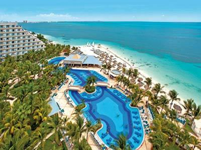 Riu Caribe Hotel In Cancun Mexico Cancun Hotel Booking