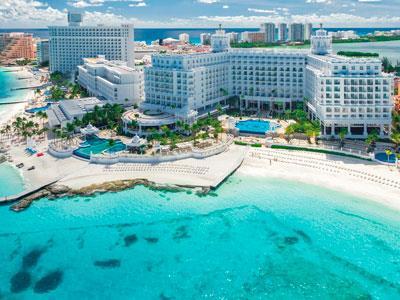 Riu Palace Las Américas Cancún