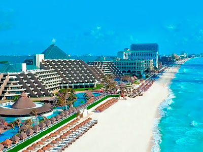 Royal Service by Paradisus Cancún