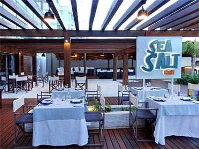 Sea Salt Grill Restaurant