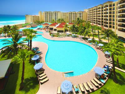 The Royal Caribbean An All Suites Resort In Cancun Mexico Hotel Booking