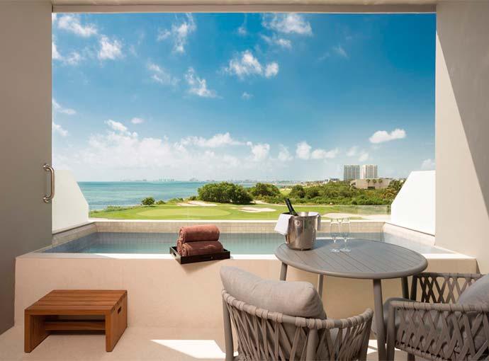 Dreams Vista Cancún Resort and Spa