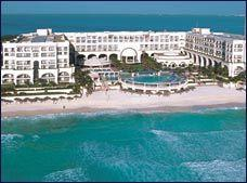 Marriott Cancún Resort