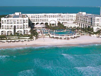 Marriott Cancun Resort In Cancun Mexico Cancun Hotel Booking
