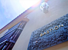 Bastion Luxury Hotel