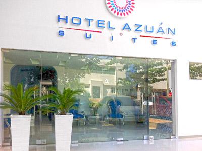 Resultado de imagen para hotel azuan suites cartagena de indias