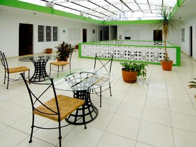 Hotel Palma Real In Chetumal Mexico Chetumal Hotel Booking