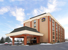 Best Western Chicagoland Countryside