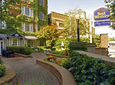 Best Western Plus Hawthorne Terrace Hotel